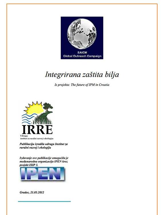 Integrirana zaštita bilja